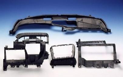 Componenti in plastica riciclata: un primato Opel
