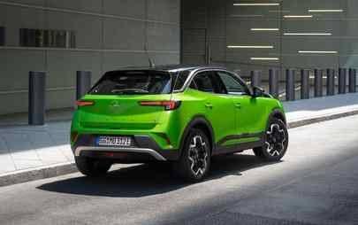 Tutt'altro che ordinario: Nuovo Opel Mokka