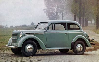 Opel Kadett e Astra: da 85 anni la compatta di riferimento