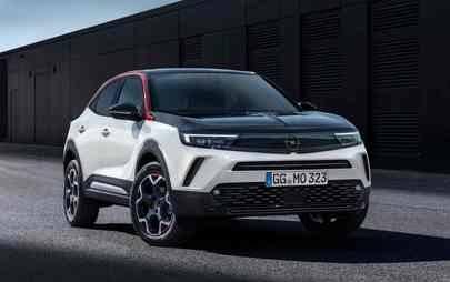 """""""Less Normal. More Mokka"""": al via la campagna per il lancio di Nuovo Opel Mokka"""