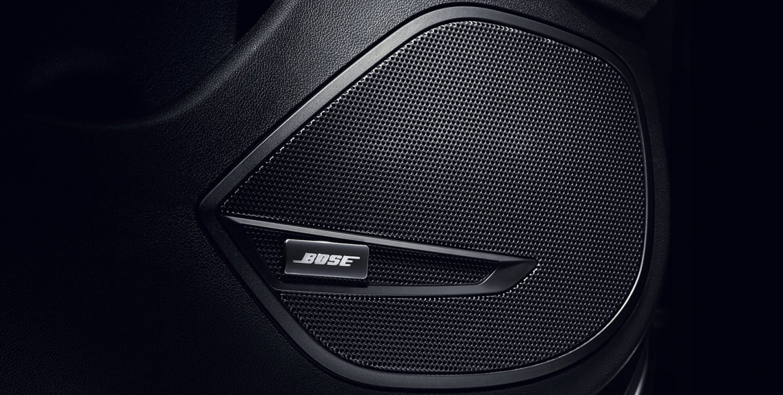 SISTEMA AUDIO BOSE®
