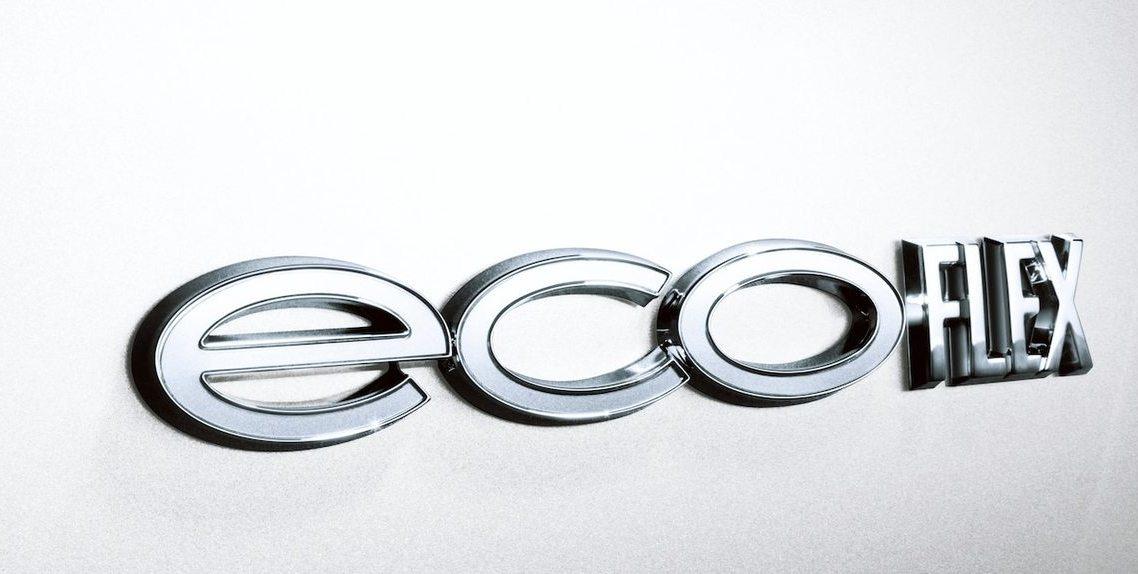 ECOFLEX CON START/STOP