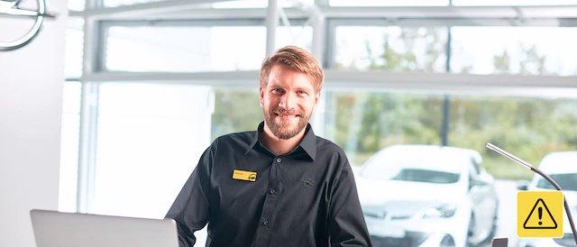 Assistenza Stradale Opel