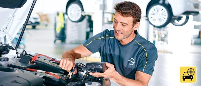 Estensione della Garanzia Opel