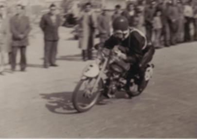 Franco Giovanetti Motom