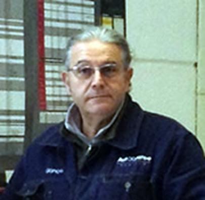Giancarlo Angelucci